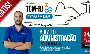 AO VIVO AGORA – Aulão de Direito Financeiro para o TCM-RJ com Flávio Assis