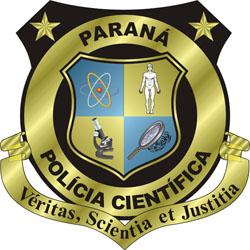 Edital Polícia Científica PR