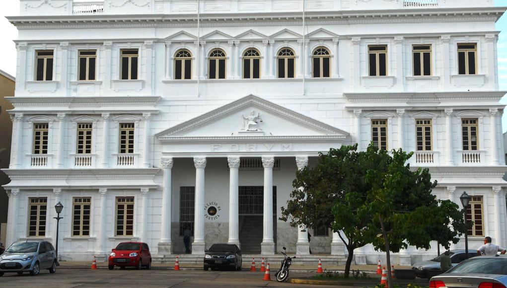 Resultado de imagem para TJ do Maranhão
