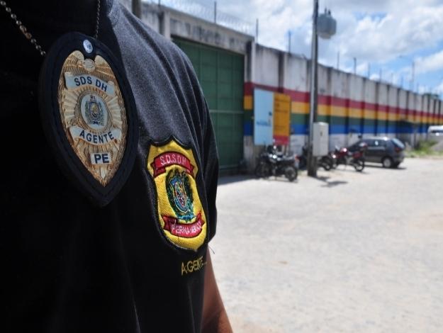 Concurso Agente Penitenciário-PE 2016