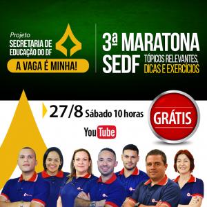 sedf-maratona