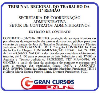 concurso-trt-11-fcc-contrato