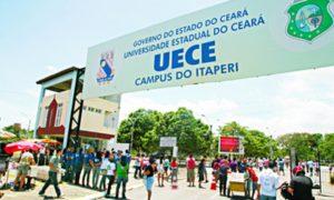 Concurso UECE fecha inscrições hoje (16) p/ nível médio e superior!