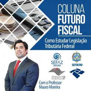 Coluna Futuro Fiscal