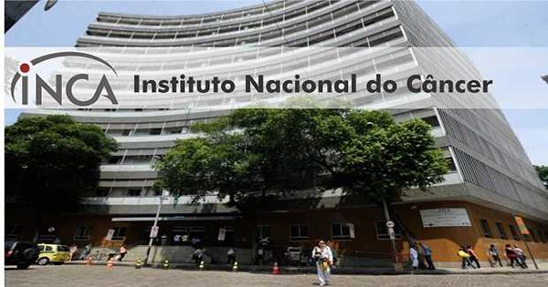 Concurso Ministério da Saúde-INCA 2016