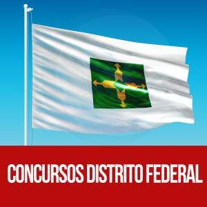 Concurso DF: confira as oportunidades previstas para o Distrito Federal em 2018!