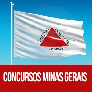 Concurso MG: confira as oportunidades previstas para Minas Gerais em 2018!