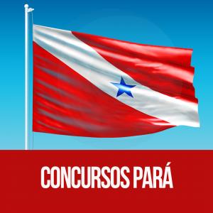 Concurso PA: confira as oportunidades dos concursos no Pará em 2018