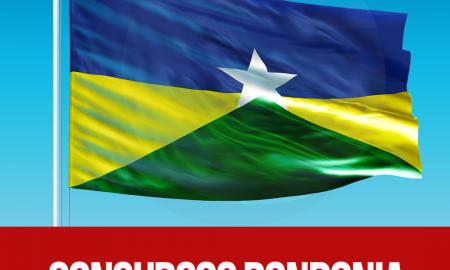 Concursos RO: Rondônia tem novidades para 2017