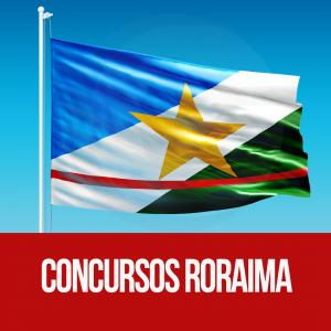 concurso RR: confira as oportunidades dos concursos de Roraima em 2018