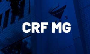 Concurso CRF MG: vigente até outubro de 2021. CONFIRA
