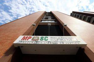 Concurso MP SC