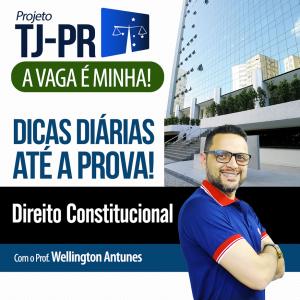 Concurso TJ PR