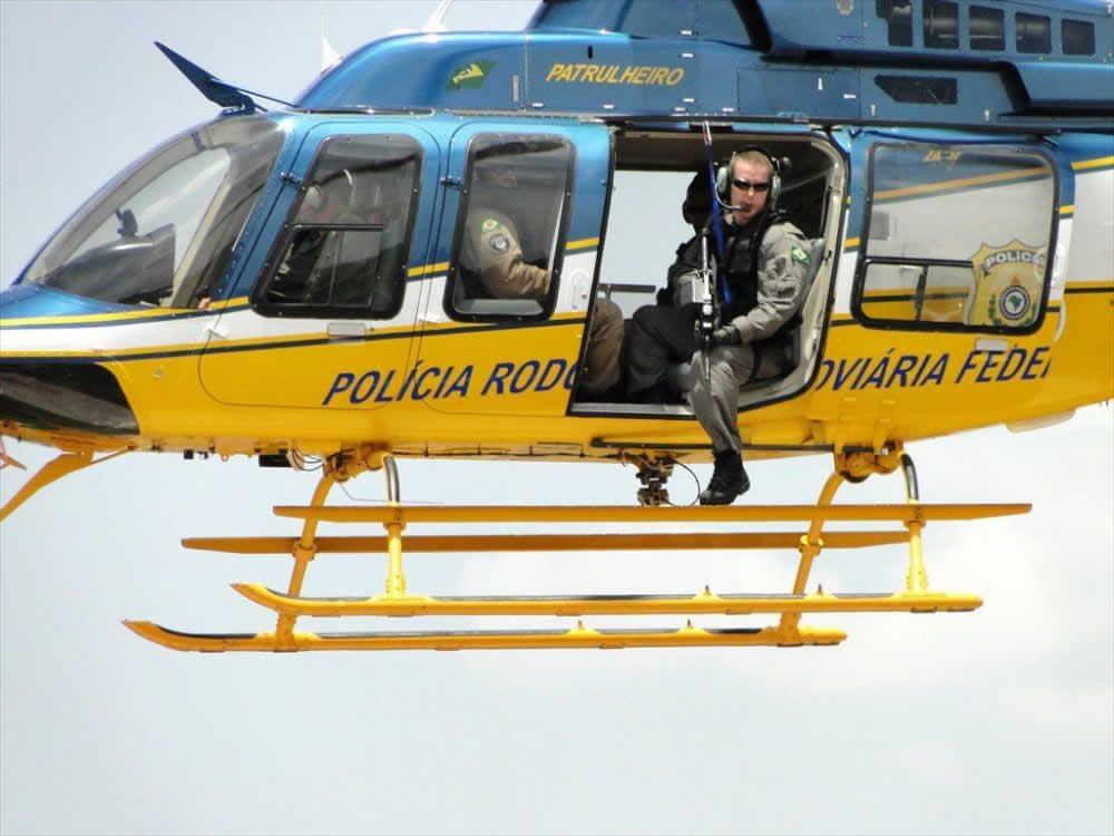 Concurso Prf Policial Saiba Mais Sobre A Fascinante Carreira