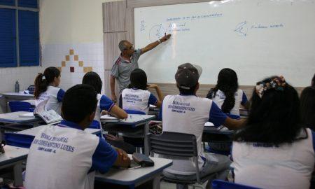 Concurso Educação Alagoas