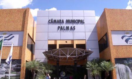 Concurso Câmara de Palmas