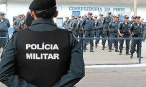 Concursos RR: AUTORIZADOS para Policias Civil, Militar e Agepen! Editais este ano!