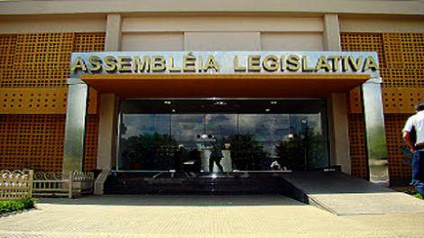 Concurso Assembleia Legislativa RO