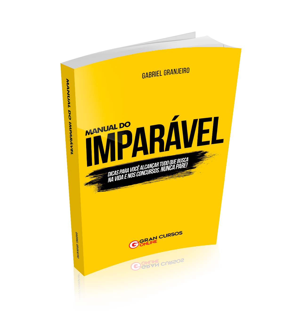 Manual Do Imparável
