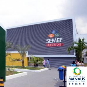 Concurso SEMEF Manaus terá edital em breve!