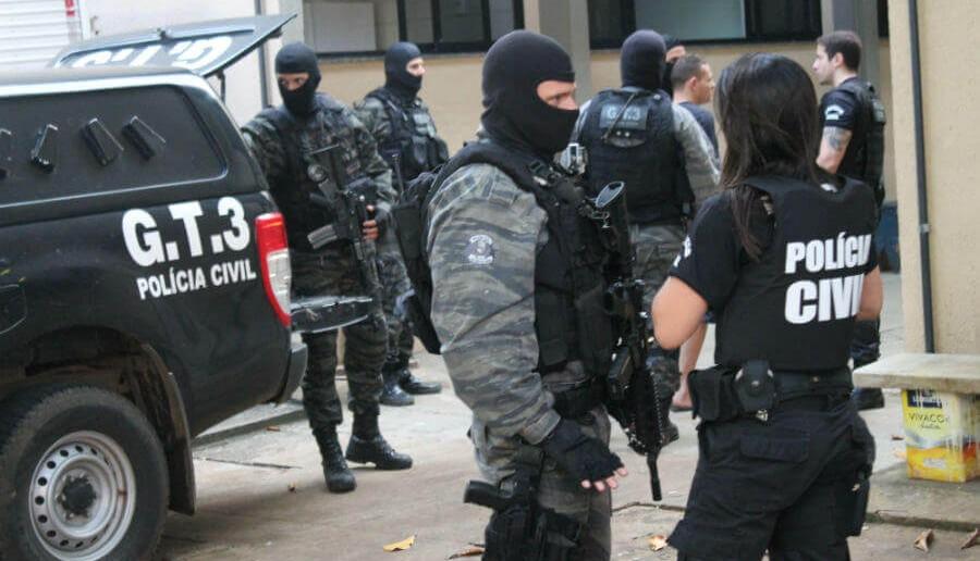 Concurso Polícia Civil SP (PC SP)  8 MIL vagas para nível médio e ... dc4eced71bf3c