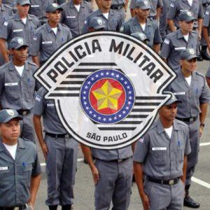 Concurso PM SP: novo edital publicado oferece 2.700 vagas e inicial de R$ 3,1 mil!