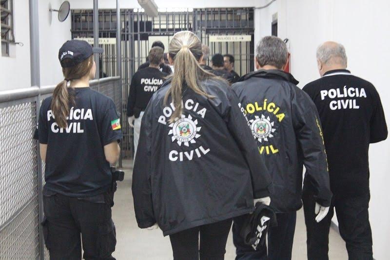 Concurso da Polícia Civil-RS tem novo cronograma divulgado