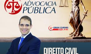 Projeto Advocacia Pública: 200 dicas quentes de Direito Civil para turbinar a sua preparação!