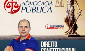 Projeto Advocacia Pública: 200 dicas quentes de Direito Constitucional para turbinar a sua preparação!