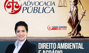 Projeto Advocacia Pública: 200 dicas quentes de Direito Ambiental para turbinar a sua preparação!