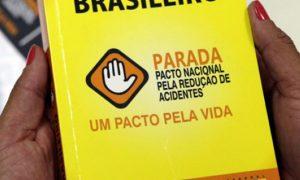 Dicas sobre o Código de Trânsito Brasileiro: Confira as alterações que entraram em vigor neste fim de ano!