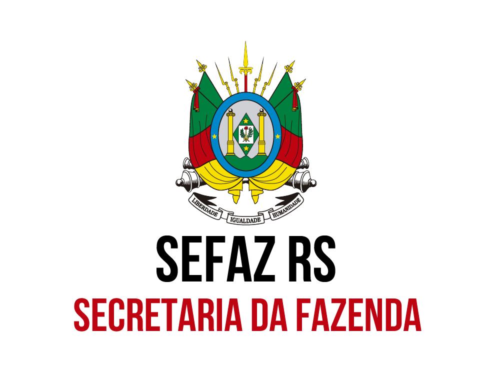Edital Sefaz RS