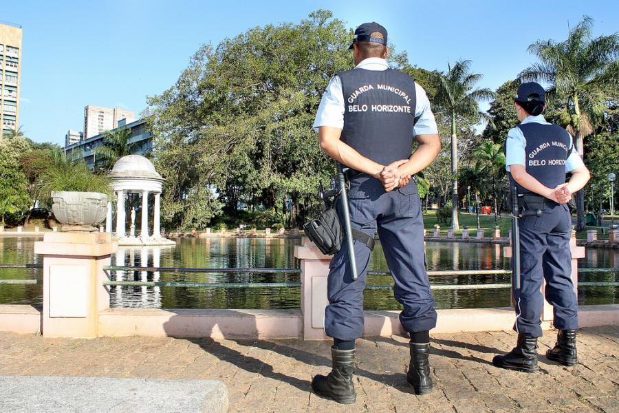 Edital Guarda Municipal BH fica mais próximo após definição da comissão organizadora!