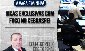Concurso ABIN: confira as dicas exclusivas de Direito Penal!