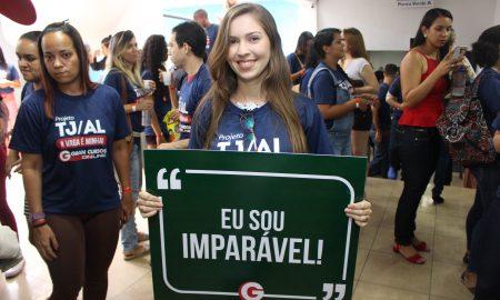 Mayara Gabriela, aluna do Mega Gran Dicas