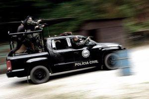 Concurso Polícia Civil PR: Edital publicado!