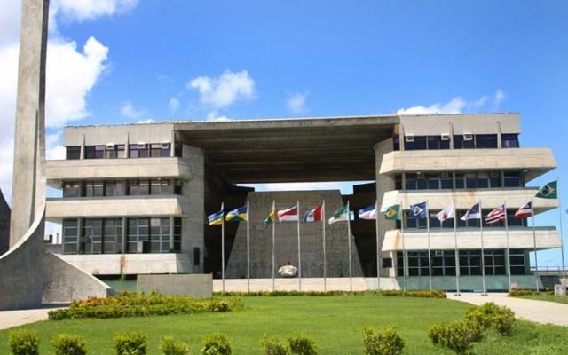 Resultado de imagem para Assembleia Legislativa da Bahia