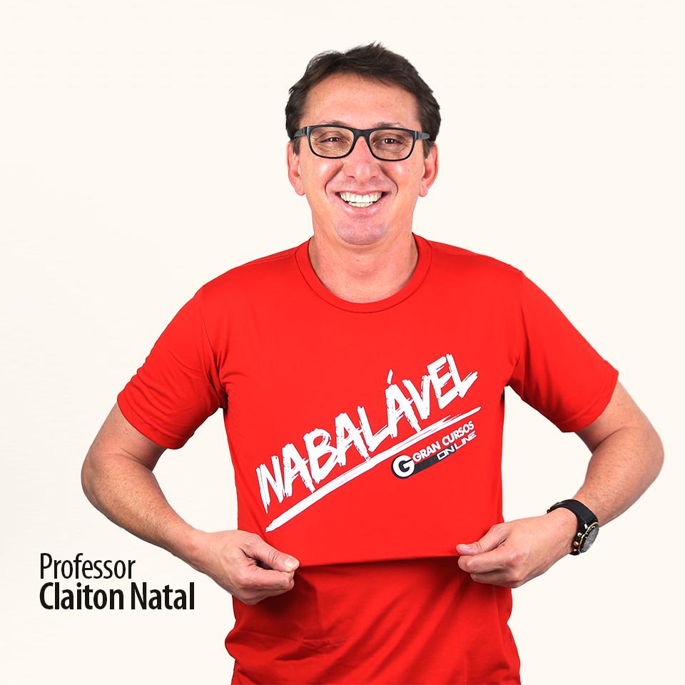 Camiseta Masculina – Inabalável