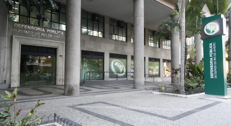 Concurso DPE-RJ: banca assina contrato e edital está próximo
