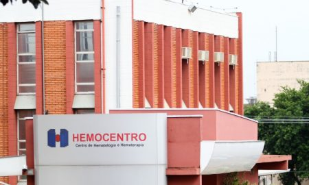 Concurso Hemocentro SP