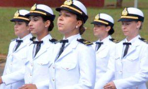 Concurso Marinha Saúde: mais de 150 vagas!