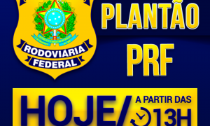 Concurso PRF: Confira o Plantão de Estudos com nosso Especialista!
