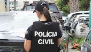 Concurso Polícia Civil RJ vai ofertar vagas para todos os níveis de escolaridade!