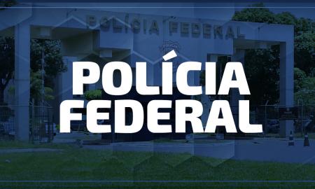 Edital do Concurso Polícia Federal
