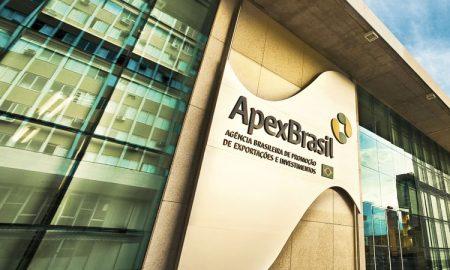 Edital APEX Brasil