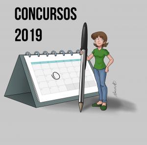 Concursos 2019: LDO aprovada não restringe a realização de novos concursos públicos!