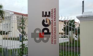 Concurso PGE PB: comissão formada! SAIBA MAIS!