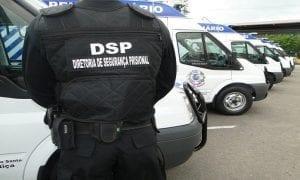 fe45f4736b Concurso para inspetor penitenciário irá ofertar 200 vagas! Concurso Sejus  ES  ...