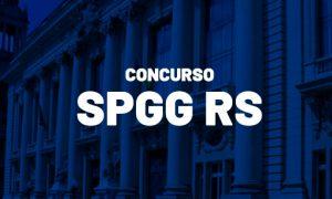 Concurso SPGG RS Analista: Banca definida! Inicial de R$7.3 mil!
