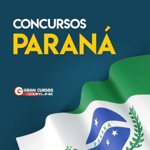 Concurso PR
